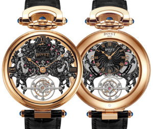 Bovet Fleurier Amadeo Grand Complications AIFSQ033