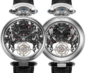 Bovet Fleurier Amadeo Grand Complications AIFSQ026