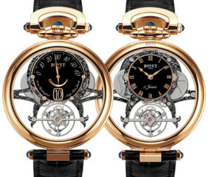 Bovet Fleurier Amadeo Grand Complications AIVI021