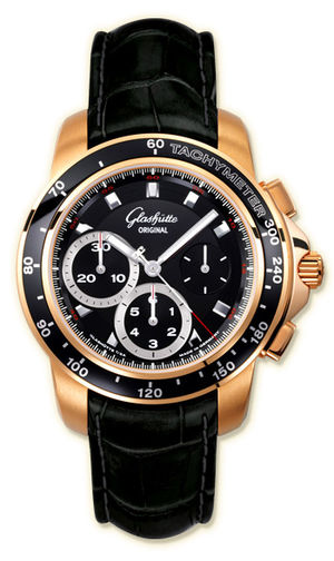 39-31-43-61-02 Glashutte Original Sport Evolution