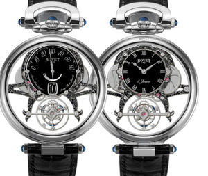 Bovet Fleurier Amadeo Grand Complications AIVI026