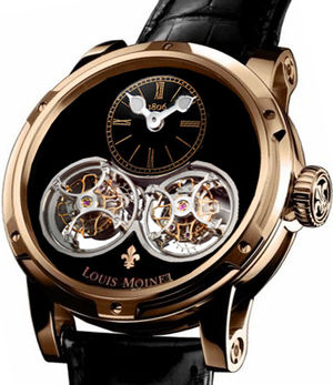 LM-46.50.50 Louis Moinet Sideralis