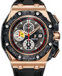 Audemars Piguet Royal Oak Offshore 26290RO.OO.A001VE.01 USED