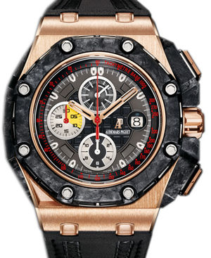 26290RO.OO.A001VE.01 USED Audemars Piguet Royal Oak Offshore