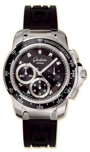 39-31-43-03-04 Glashutte Original Sport Evolution
