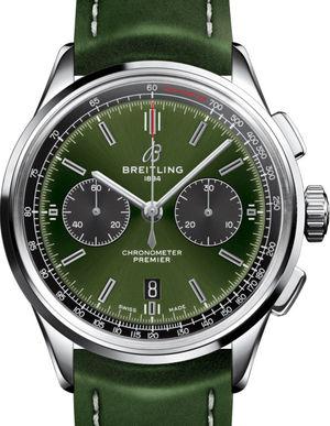 AB0118A11L1X1 Breitling Premier