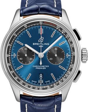 Breitling Premier AB0118A61C1P2