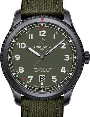 M173152A1L1X1 Breitling Navitimer