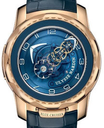 Часы Ulysse Nardin Freak Exceptional  Cruiser