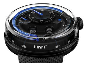 HYT H0 Collection 048-DL-93-BF-RU