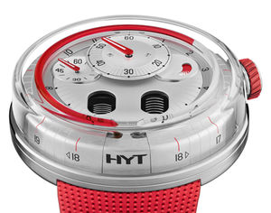 HYT H0 Collection 048-AC-95-RF-RU