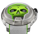 HYT Skull Collection S48-TT-35-GF-RA
