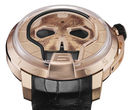 HYT Skull Collection S48-PG-57-NF-RF