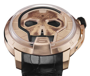 S48-PG-57-NF-RF HYT Skull Collection