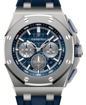 26480TI.OO.A027CA.01 Audemars Piguet Royal Oak Offshore
