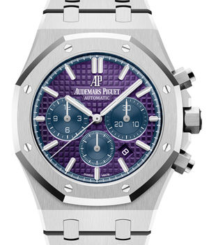 26338PT.OO.1220PT.01 Audemars Piguet Royal Oak