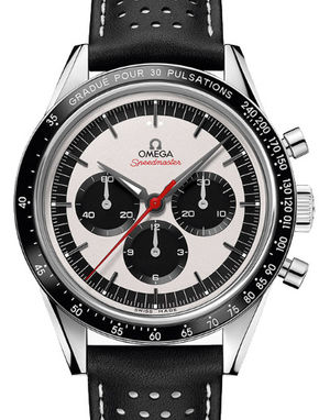 311.32.40.30.02.001 Omega Speedmaster Moonwatch