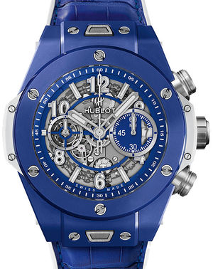 411.EX.5129.RX Hublot Big Bang Unico 45 mm