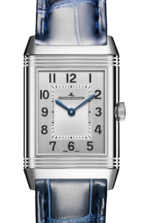 2668432 Jaeger LeCoultre Reverso Duetto