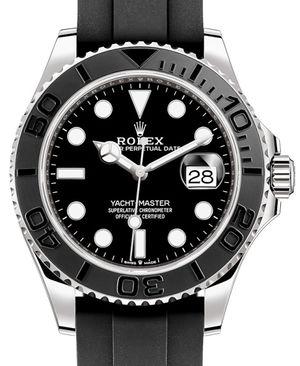 Rolex Yacht-Master 226659 Black