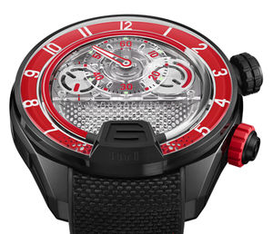 HYT H4 Collection 512-TD-68-RF-RN