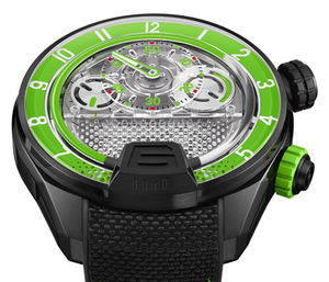 HYT H4 Collection 512-TD-69-GF-RN