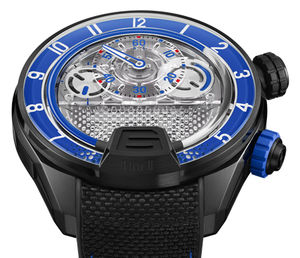 HYT H4 Collection 512-TD-67-BF-RN