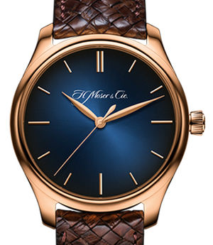1200-0401 H.Moser & Cie Endeavour Centre Seconds