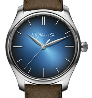 1200-0201 H.Moser & Cie Endeavour Centre Seconds