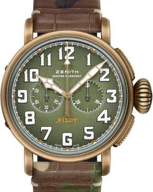 Zenith Pilot 29.2430.4069/63.C814