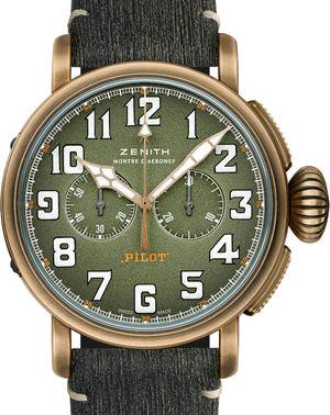 Zenith Pilot 29.2430.4069/63.C813