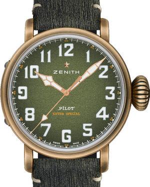 Zenith Pilot 29.2430.679/63.C813