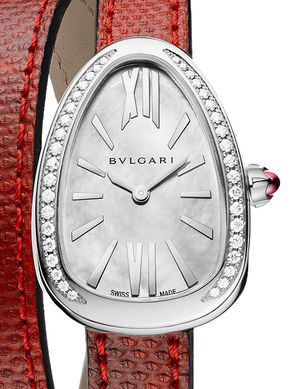 102920 SP32WSDL Bvlgari Serpenti