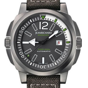 JEANRICHARD Special editions 60130-21-61A