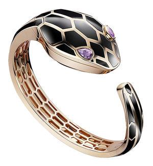 102981 SPP36BGBGB.M Bvlgari Serpenti Jewellery Watches