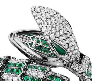 101902 SPW40D2GD2E.2T Bvlgari Serpenti Jewellery Watches