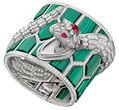 Bvlgari Serpenti Jewellery Watches 102986 SPW40D2WGWGD2.MAL