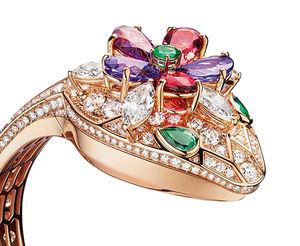102823 SPP36 Bvlgari Serpenti Jewellery Watches