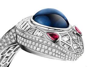 102615 SPW36D2SAGD2/M Bvlgari Serpenti Jewellery Watches