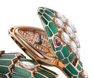Bvlgari Serpenti Jewellery Watches 102528 SP40PGD2PGD1GL.2T