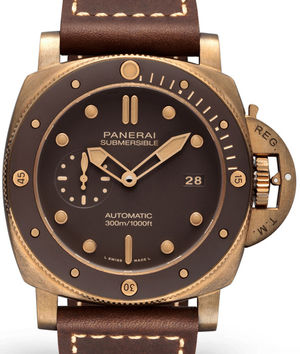 PAM00968 Officine Panerai Submersible