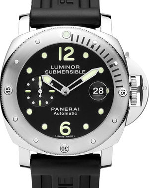 Officine Panerai Submersible PAM01024