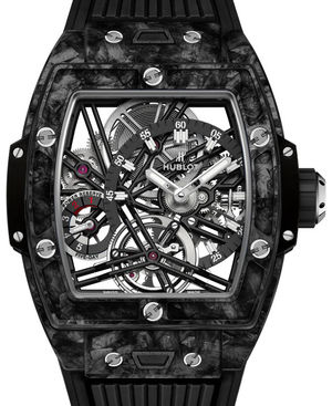 645.QN.1117.RX Hublot Spirit of Big Bang