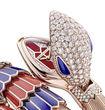 Bvlgari Serpenti Jewellery Watches 102445 SPP40D1C9D1LD1.2T