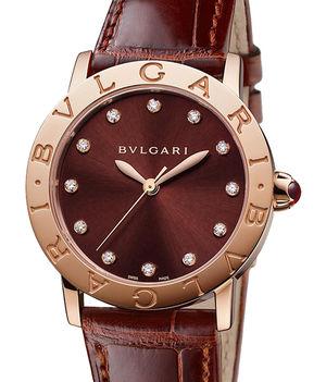 102742 BBL33C11SPGLC11/12 Bvlgari Bvlgari Bvlgari