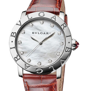 102748 BBL37WSLC9/12 Bvlgari Bvlgari Bvlgari