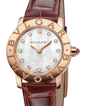 102751 BBLP26WGLC11/12 Bvlgari Bvlgari Bvlgari