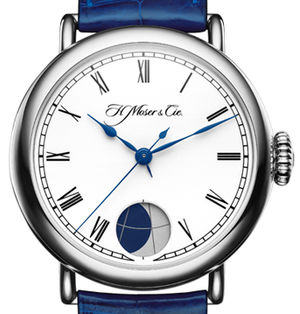 H.Moser & Cie Heritage 8801-0200