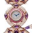 Bvlgari Haute Horlogerie High Jewelry 102243 GEP30D2GD2TARED2