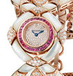 Bvlgari Haute Horlogerie High Jewelry 102241 GEP30WGD1TARD1